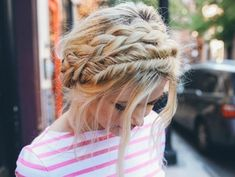 Boho Hairstyles with Braids Bun Updos amp; Other Great New Stuff to Try Out Boho Hairstyles with Braids Bun Updos amp; Other Great New Stuff to Try Out!Boho Hairstyles with Braids Bun Updos amp; Other Great New Stuff to Try Out! Relaxed Hair, Barefoot Blonde, Hair Dos, Pretty Hairstyles, Hairstyle Ideas, Summer Hairstyles, Hairstyles 2018, Wedding Hairstyles, Bridal Hairstyle