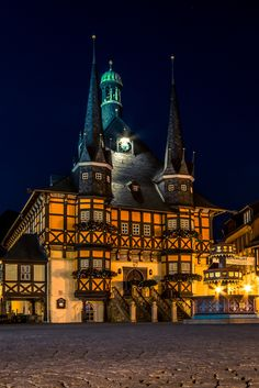 Luxuriant by Alex Kaßner on 500px #Wernigerode #Germany #Europe