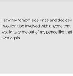 Never wanna have to be that way again Real Quotes, Mood Quotes, True Quotes, Quotes To Live By, Positive Quotes, She Is Quotes, Crazy Quotes, Mantra, New Energy