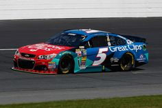 Kasey Kahne Photos: New Hampshire Motor Speedway: Day 2