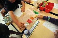 Singapore Math Adopted in More U.S. Schools -- A popular approach to teaching math emphasizes a slow pace, with a week on the numbers 1 and 2.