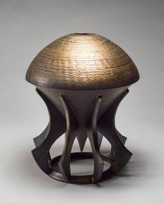 Jeremy Smoler  #ceramics #pottery