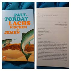 #jedentageinbuch Gerade ausgelesen. Mir hat das Buch so gut gefallen, dass es für mich gleich weiter geht mit Paul Torday. Jetzt geht es für mich vom Lachsfischen in Jemen nach Bordeaux.  #paultorday #buchverfilmung #bücher #buch #lesen #Glimmerfee