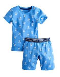 JNRMAX Boys Two-Piece Pyjama Set