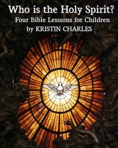 Holy Spirit Bible lessons for children.for all sunday school teachers.includes lessons on fruits of the spirit Kids Sunday School Lessons, Sunday School Crafts, School Ideas, Kids Class, Bible Study For Kids, Bible Lessons For Kids, Kids Bible, Holy Spirit Lesson, Bible Activities