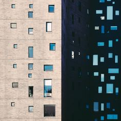 FACADE FRAGMENTS NYC on Behance