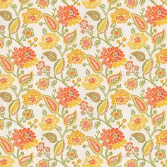 This is the fabric Sarnia picked for the crib skirt/sheets