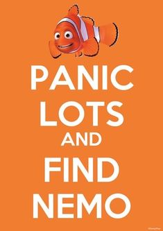 Finding Nemo is the movie which made every kid's life awesome. So, we are here to make you refresh ypur memory with Finding Nemo Poster Collection. Finding Nemo Poster, Dory Finding Nemo, Keep Calm Disney, Finding Memo, 3d Poster, Posters, Kids Party Themes, Party Ideas, Wallpaper Iphone Disney