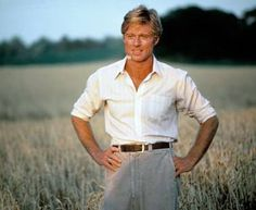 ROBERT REDFORD – THE NATURAL, 1984