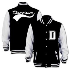 Bang Tidy Clothing Unisex-Adult Directioner Fan Jacket Large Black Bang Tidy Clothing http://www.amazon.com/dp/B00BT9S4C2/ref=cm_sw_r_pi_dp_mR2Xtb0VKAMPJDJ7