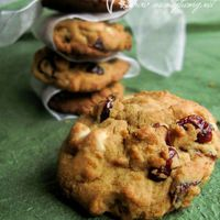 National Peanut Board » Delicious PB&J Cookies by Rocco DiSpirito