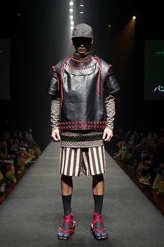 【バンタンデザイン研究所】Asia Fashion Collection 2015をレポート!-AWARD編-