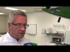 Patholoog Frank van de Goot luidt de noodklok - RTL LATE NIGHT - YouTube