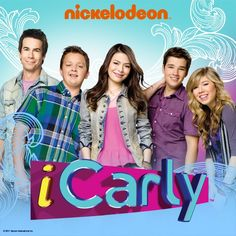 iCarly is an awesome TV show! #icarly