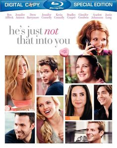 The cast is wholesomely good-looking, and Ben Affleck should really be played by Paul Rudd, but the chemistry between he and Jennifer Aniston is pretty funny.