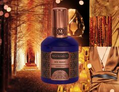 SEX MAGIC - Award winning perfume for men and women with precious wood notes.