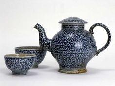 Teapot by Steve Harrison.