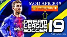 download dream league soccer mod apk 2019 Fifa Games, Soccer Games, Pc Games, Android Mobile Games, Free Android Games, Wwe Game Download, Free Game Sites, Offline Games, Play Hacks
