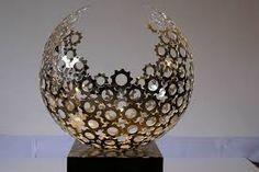 Image result for metal sculpture
