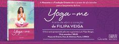 Sinfonia dos Livros: Novidade Nascente e Fundação Oriente | Yoga-me: A ...