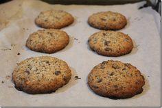 Coconut Almond cookies