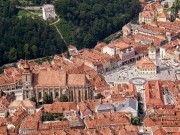 BRASOV Bosnia And Herzegovina, Eastern Europe, Montenegro, Romania, Paris Skyline, Dolores Park, City, Places, Travel