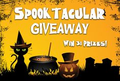 Money Saving Mommies X 2: Zippyz Spooktacular Giveaway!!!