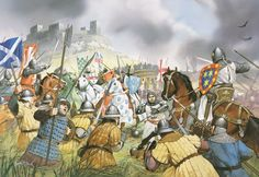 William Wallace and Scottish resistance - Higher Scottish History