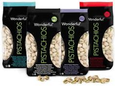Enter To Win 1 Of 1,403 Free Prizes From Wonderful Pistachios (Twitter)