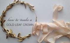 flower crown for the littles, I'd like to either make or buy these somewhere for Ellie and Izzy to wear with their dresses to the wedding. I am searching for either pale purple or blush colored dresses for them. The belt on my dress will be golden/coppery laurel leaves...I feel like this will be a nice way to tie their attire in. I'm open on ideas of how to execute this. -L
