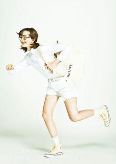 HEARTS ホームページトップ 江良友規子 HEARTS