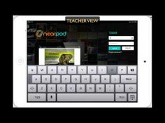 Using Nearpod: Demonstration - YouTube
