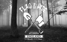 #FlagAndHide #Wallpaper #Woods #Darkness
