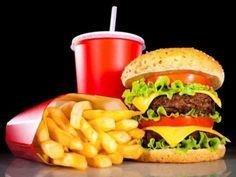 Qual rede de Fast Food é a sua cara? | Quizur