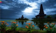 Bedugul Bali - Inilah Daftar Tempat Wisata Di Bali Yang Sangat Populer