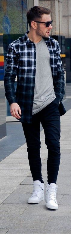 Nice 38 Best Street Style Outfit For Men