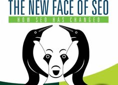 Who New SEO Changed The Face of Penguin And Panda