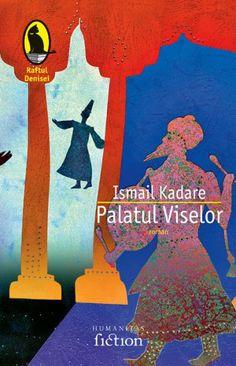 Palatul viselor Ismail Kadare, Albania, Reading Lists, Ebook Pdf, Movie Posters, Turkey, Link, Carnations, Literatura