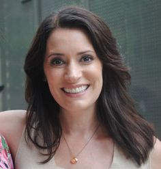 paget brewster - Google Search