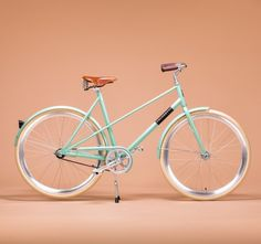 Add this Veloretti bike to your wish list STAT.