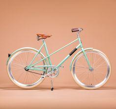 Add this Veloretti bike to your wish list STAT.