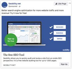 Facebook Ad For Facebook Ads Template Library Flowji Facebook - Facebook ad template library