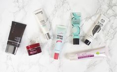 My relationship with primers has been so up and down over the years that we could be an on-again off-again couple in a soap opera. When I first became seriously interested in makeup I felt… Bella Beauty, Makeup Primer, Primers, Perfect Skin, Usb Flash Drive, Hair Beauty, Soap, Make Up, Opera