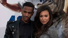 HOLLYWOOD - April 9, 2013: Naya Rivera And Big Sean At The 42 Premiere In The TCL Chinese Theatre In Hollywood April 9, 2013 Séquences vidéo libres de droit 4447856 - Shutterstock