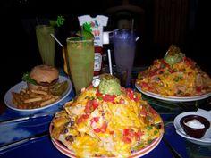 Margaritaville! MeXiCO! Yum!