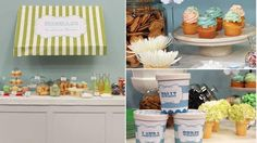 More Ice Cream Social party ideas | Steven and Chris | The Live Well Network