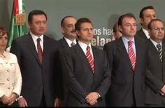 m.e-consulta.com | Habrá enroques en secretarías y llegarán al gabinete ex gobernadores | Periódico Digital de Noticias de Puebla | México 2015