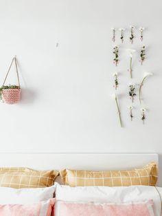 Washi, Nordic Home, Delicate, Pastel, Sheet Sets, Geometric Prints, Duvet Covers, Master Bedroom, Cake
