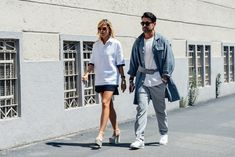 Tommy Ton - Street Style Photography - Style.com