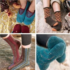 Fall in love with crochet socks (and learn how to pick the right fiber, make them comfortable, and help them last), great guide!